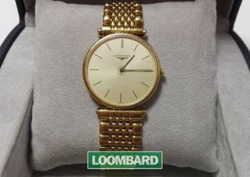 ZEGAREK LONGINES LA GRANDE CLASSIQUE L4.209.2.32. na sprzedaż