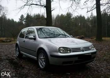 VW Golf 1.9 TDI 2003r