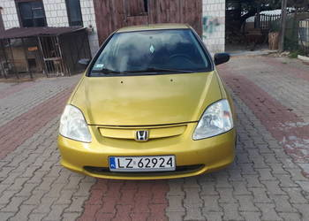 Honda Civic VII