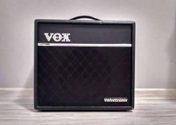 Vox VT40+ Wzmacniacz Gitarowy