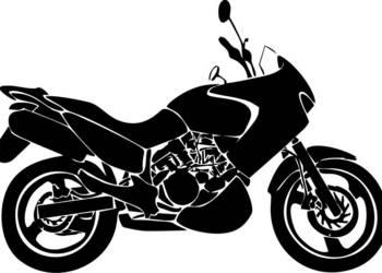 N693-naklejka Honda Varadero