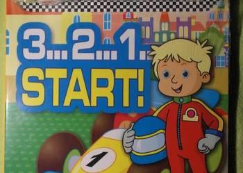 3...2...1..Start! 2 trasy