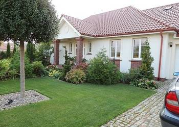 Dom wolnostojący na sprzedaż 343.4 metry Kobylanka