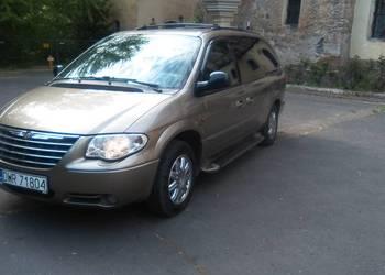 Chrysler grand voyager Limited CRD