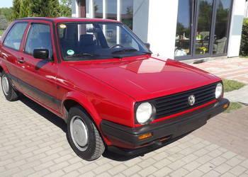 VW Golf 1.3 tylko 123 tyś km