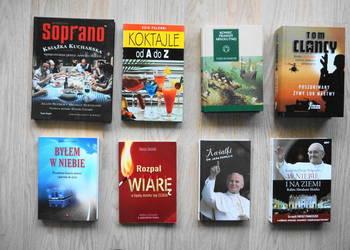 Unikalny zestaw 20 książek o szerokiej tematyce