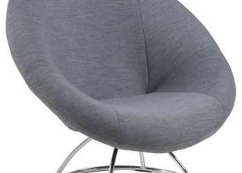Wygodny Fotel tapicerowny -  szafy