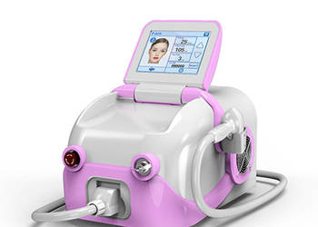 LASER diodowy 808 nm do depilacji 808 diode laser hair remal
