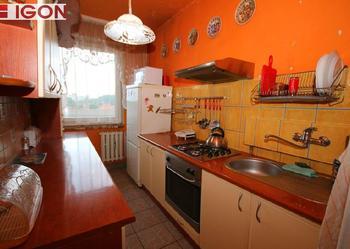 mieszkanie 61 metrów 3 pokoje Katowice Giszowiec
