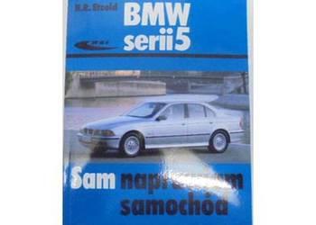 BMW SERII 5 SAM NAPRAWIAM SAMOCHÓD