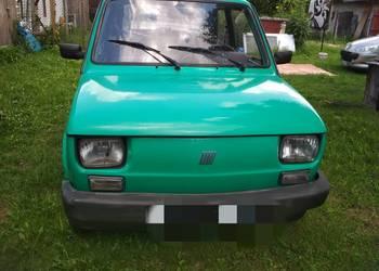 Fiat 126 el
