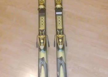 Narty zjazdowe Rossingnol Copm 9J, 150 cm