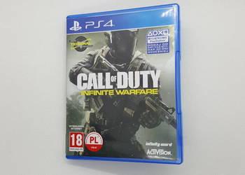 LOMBARDOMAT Gra PS4 Call of Duty Infinite Warfare G2203/2018