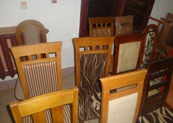 Nowość stół+krzesła różne rodzaje producent