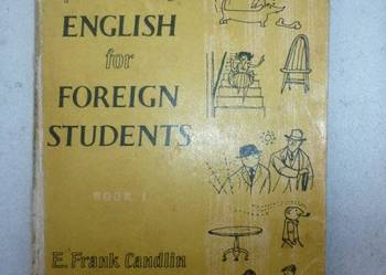 PRESENT DAY ENGLISH FOR FOREIGN STUDENTS BOOK 1