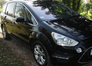 Ford S-Max 163km