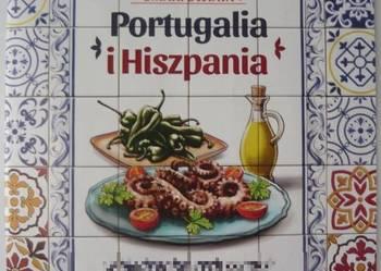 SMAKI PORTUGALII - SMAKI HISZPANII - PRZEPISY