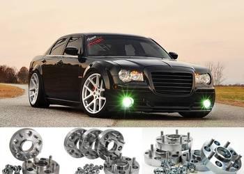 DYSTANSE do Chrysler 300C Voyager Chevrolet POSZERZ OŚ (nowe