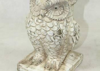 Artykuł dekoracyjny Figurka kamienna Sowa