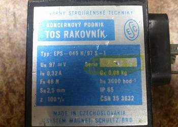 Elektromagnes EPS 045H/24S1 do gilotyny*601273528