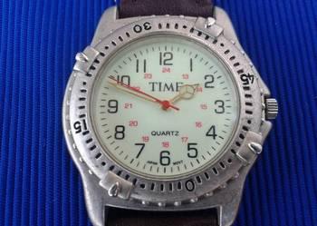 Zegarek - TIME QUARTZ - JAPAN MOVT
