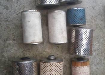 Wkłady filtru oleju Jelcz