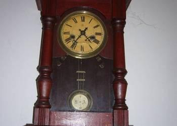 Sprzedam stare zegary wiszące