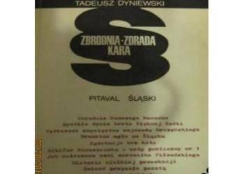 Zbrodnia, zdrada, kara - Dyniewski /fa