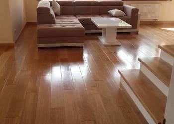 Naturalne podłogi drewniane