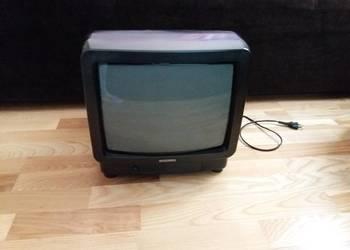 Mały telewizor Elemis