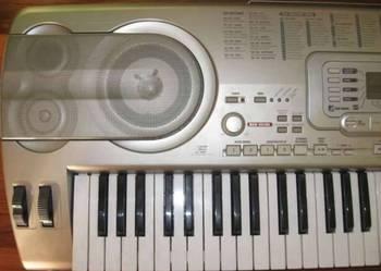 Keyboard CASIO WK-3800 w idealnym stanie!!! Okazja!!!