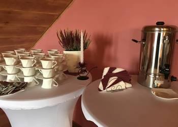 Wypożyczalnia zastawy stołowej, naczynia wynajem, warniki