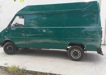Daewoo Lublin pierwszy właściciel garazowany