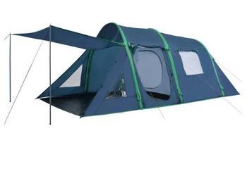 Namiot Dachowy WildCamp 160cm 4 Osobowy (długi) Poznań