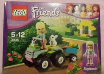 LEGO Friend´s Stephanie Auto