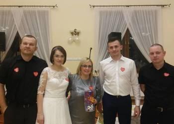 Zespół Muzyczny Dance All Night - Kasia, Marcin i Matiusz
