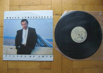 Bruce Springsteen –Tunnel of Love