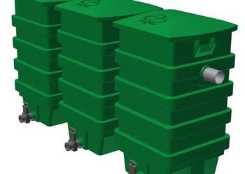 Filtr Eco80 do oczek wodnych i stawów
