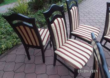 Krzesła i stoły najwyższej jakości piękne producent