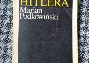 W kręgu Hitlera Marian Podkowiński
