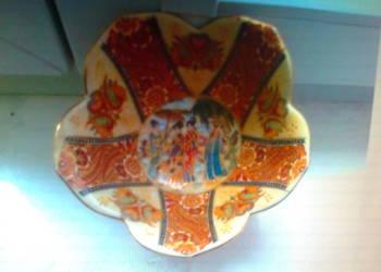 Chińska miseczka ręcznie malowana