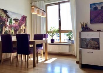 Apartament 3 pok. strzeżone osiedle blisko Galerii Mokotów.