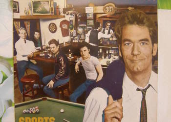 Huey Lewis And The News – Sports, 1 lp