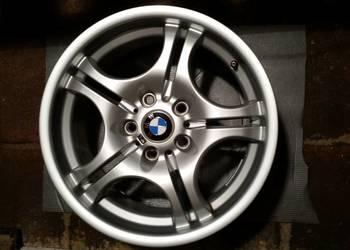 FELGI BMW M-PAKIET 17''