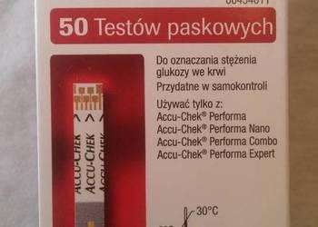 Accu Chek Performa 2 opakowania