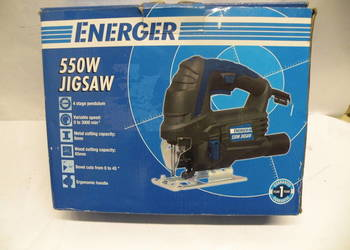 Wyrzynarka 550W-ENERGER