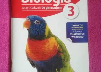 Ciekawa biologia 3 ćwiczenia gimnazjum WSiP