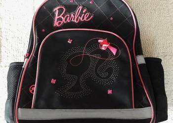 Plecak szkolny (Barbie) dla dziewczynki
