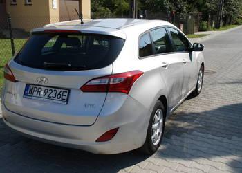 Hyundai I30 WAGON 1,6 GDI 135KM