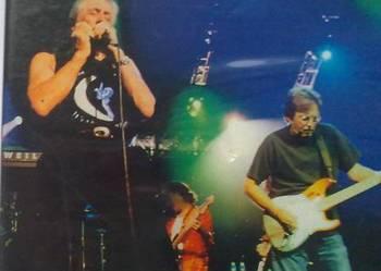 John Mayall. 70th Birthday concert. Płyta DVD.